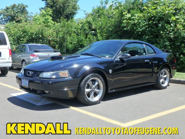 Pre-Owned 2004 Ford Mustang GT Premium